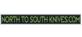 North to South Knives